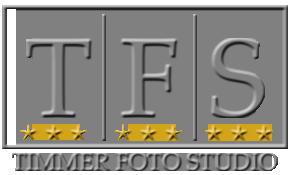Timmer Foto – Logo